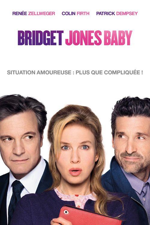 Bridget Jones's Baby Full Movie Online 2016