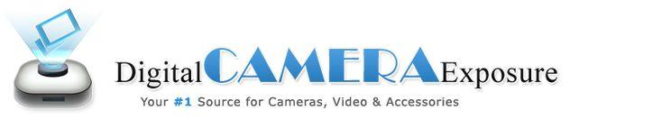 For more Flash Memory Cards visit the Digital Camera Exposure website.