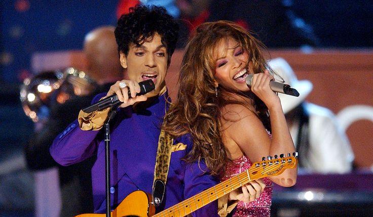 Beyoncé Tulis Kata Pengantar Buku Prince : ELLE Indonesia
