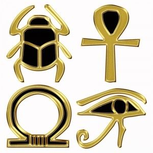 Symbols in Immortality - Symbols of immortality can be traced back to ancient cultures that differ around the world