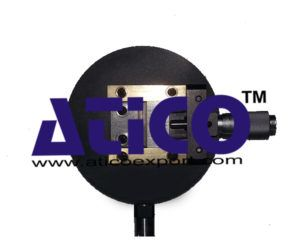 Get the latest range of products like Direct Vision Spectroscope In Wooden Box, Newton Colour Disc Mounted On Motor, Lux Meter, Micrometer Silt, Ground Glass Screen, Cross Slits With Arrowhead, Jolly Photometer, Lens Holder, Semiconductor Diode Laser etc. Atico is working around thirty countries. Kindly visit: https://www.aticoexport.com to get more information.