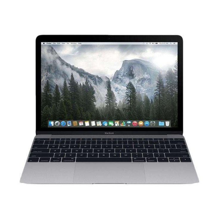 Kredit Apple Macbook MLH82 Gray