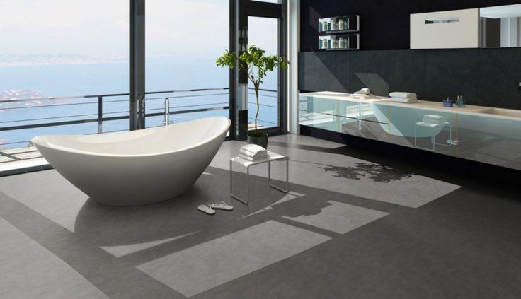die besten 25 vinylboden fliesenoptik ideen auf pinterest vinylboden k che vinyl. Black Bedroom Furniture Sets. Home Design Ideas