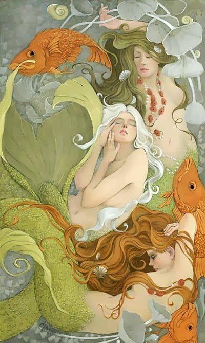 Sea of Song by Christina P. Wyatt