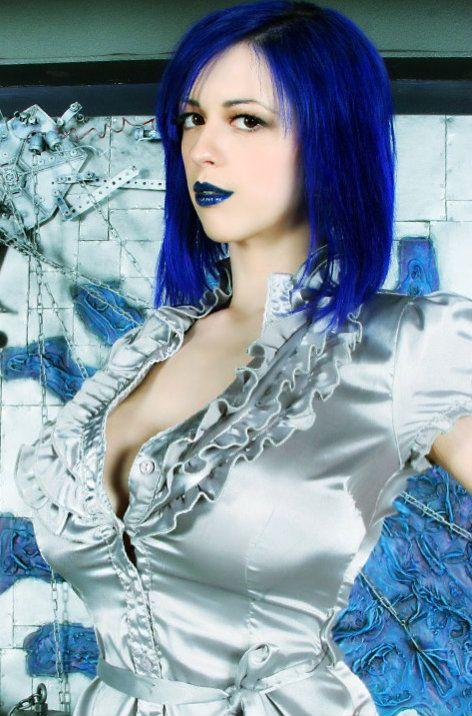 Larkin Love Power Girl Cosplay