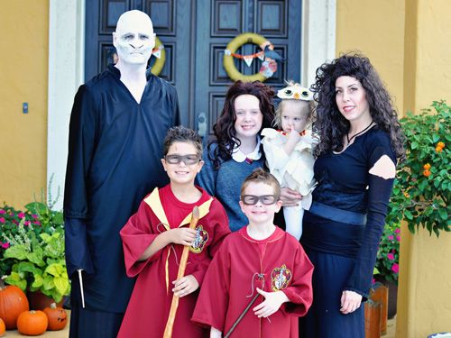 Costume Ideas, Group Costumes, Tricks Or Tr Solo, Family Halloween ...