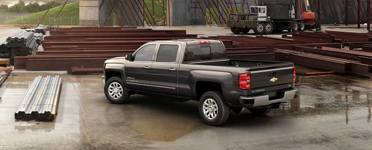What You Need to Turn Your Truck into a Commercial Vehicle