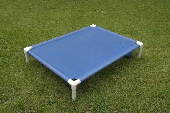 Raised Bed 11 Colors 38x50 Dog Gifts, Mesh Dog Cot