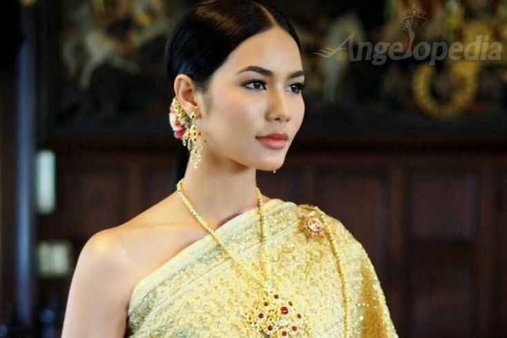 Chalita Suansane shares her Miss Universe experience