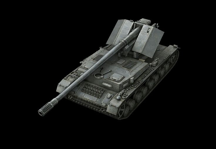 WT Ausf Pz.IV