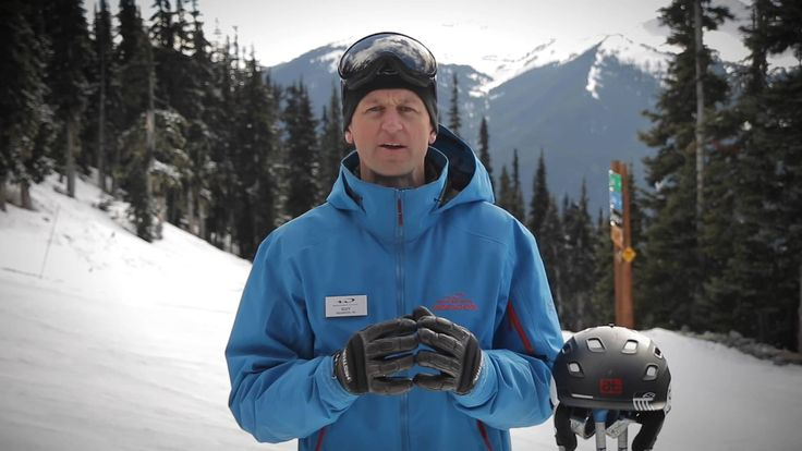 Guy Hetherington on turn versatility when bumping skiing.