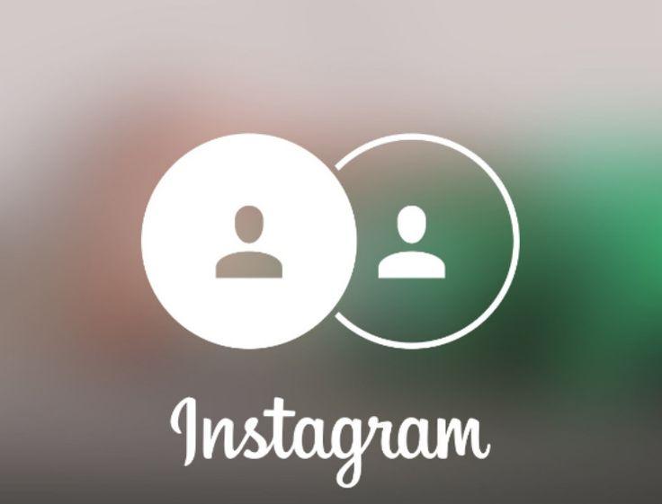 Instagram iOS Dan Android Kini Mendapatkan Fitur Multi-Akun - http://kangtekno.com/instagram-ios-dan-android-kini-mendapatkan-fitur-multi-akun/