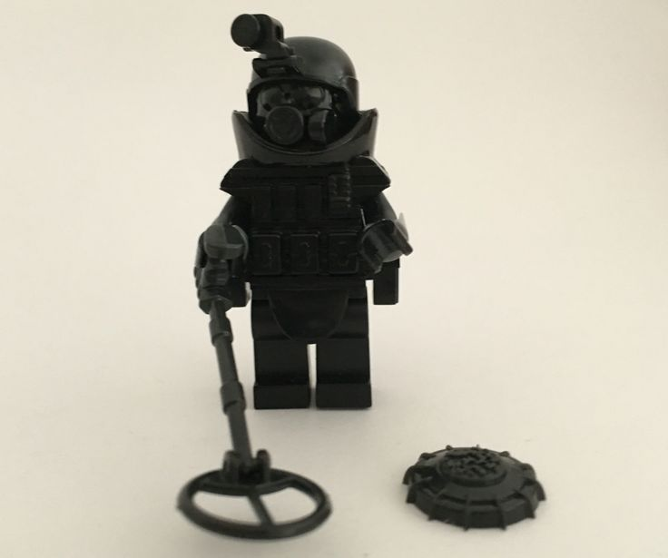 150 best Minifigurines - Military images on Pinterest | Lego ...