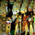 Wayang Golek, West Java