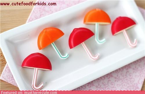 It's Babybel cheese and straws. Adorable for summer parties.