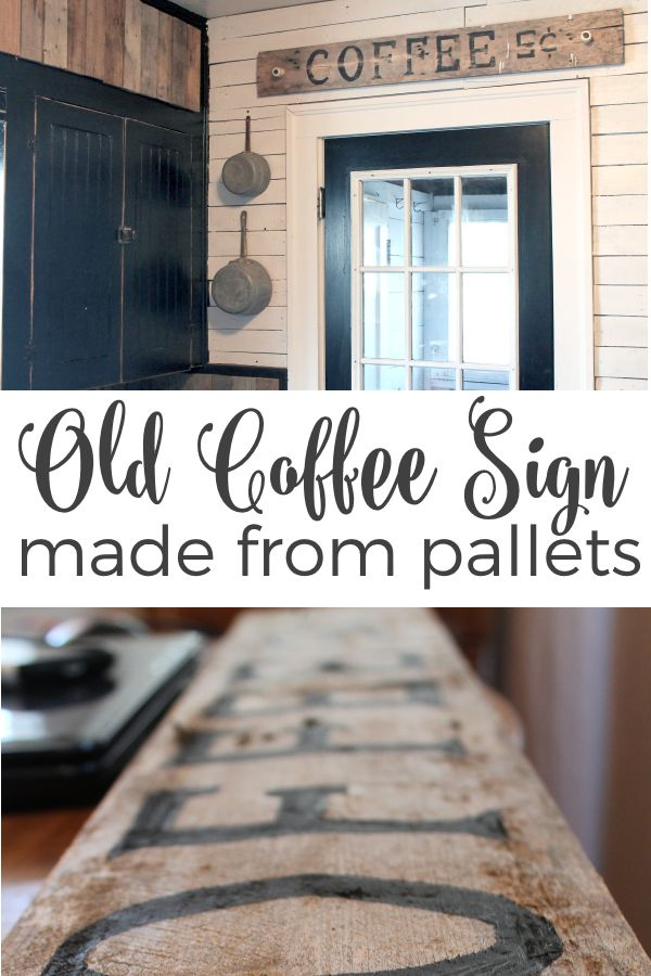Cup of Morning Joe DIY Projects Recipes + More Linky Party - The Cottage Market