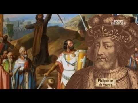 (5) Les Rois de France - Hugues Capet - YouTube