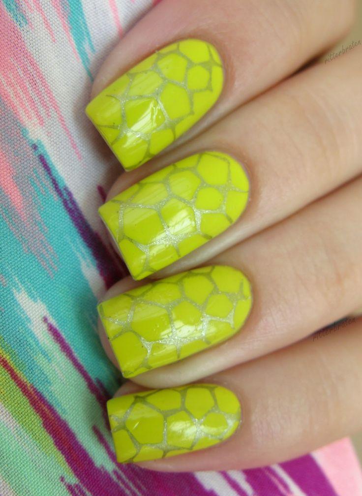 Mejores 137 imágenes de UÑAS!!!! en Pinterest | Decoración de uñas ...