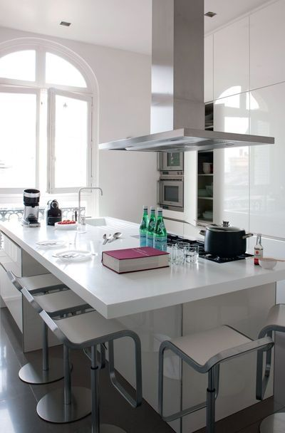 8 best Idées pour la maison images on Pinterest Modern kitchens