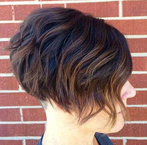 hair styles cuts best 25 inverted bob hairstyles ideas on 4221