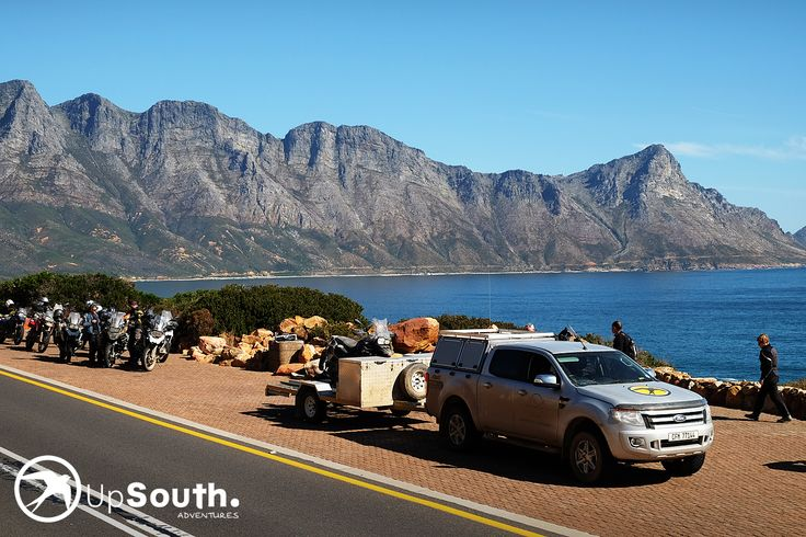 Clarence Drive! #coastalroad #sea #adventure #travel #southafrica #motorcycletours #bmw www.upsouthadventures.com