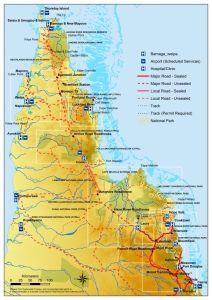 Cape York, QLD