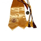 NSCS Graduation Regalia Package - I'm graduating with honors!! Gah!!! :D