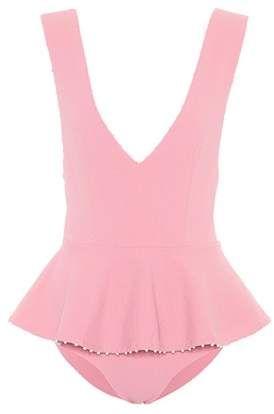 59968b84911 French Gramercy swimsuit #swimwear#label#Marysia | women fashion ...