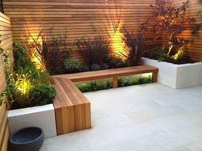 40 ιδέες για χτιστούς και μόνιμους καναπέδες για τον κήπο!   Φτιάξτο μόνος σου…