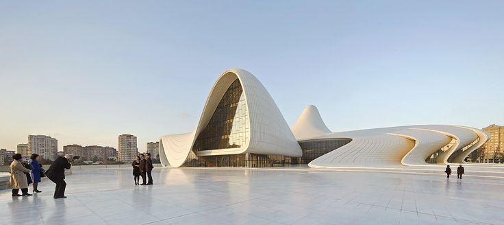 Hufton + Crow | Projects | Heydar Aliyev Centrehttp://www.huftonandcrow.com/projects/gallery/heydar-aliyev-centre/