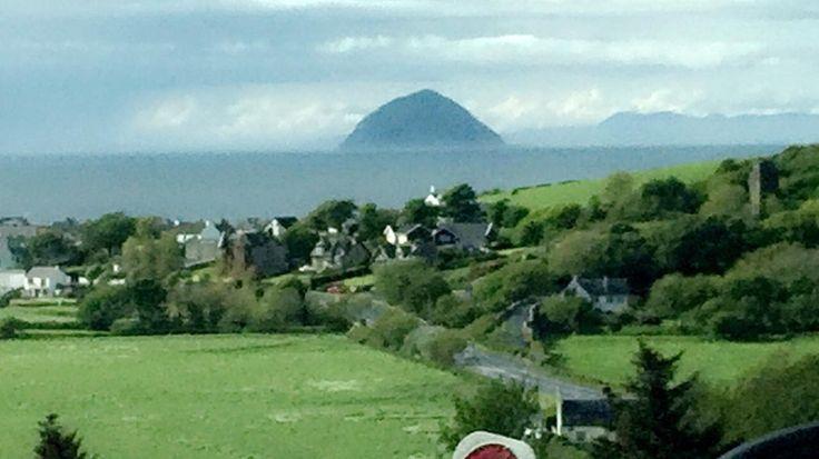 Cairnryan Dumfries and Galloway Scotland.
