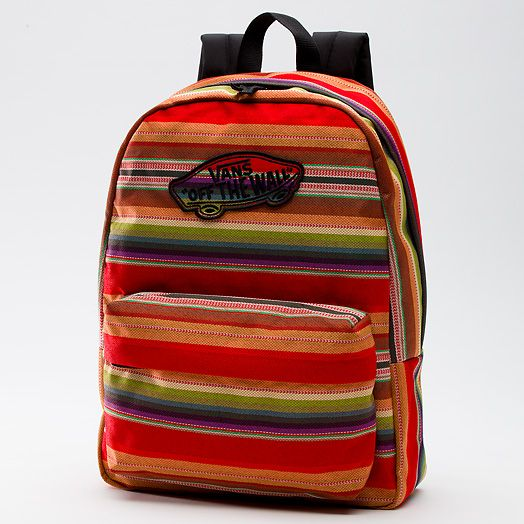 Vans Product: Realm Backpack