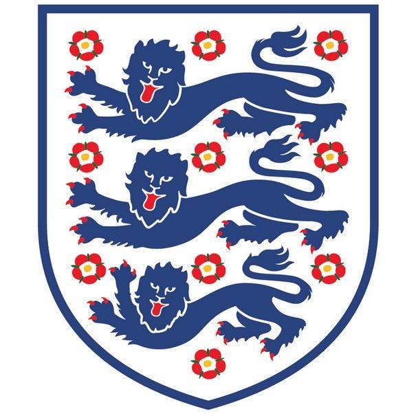 England National Football Team Logo [EPS-PDF Files]