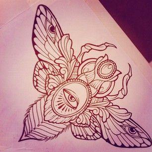 Gwendolyn Williams @tattoogwendolyn Instagram photos | Websta (Webstagram)