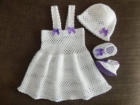 CROCHET KNITTING DRESS PATTERNS