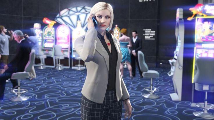 Gta Online Casino Kosten