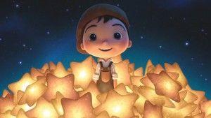 Las estrellas siempre brillarán en tu cielo..