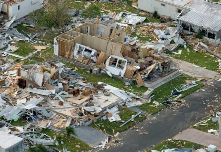 How to Prevent Injury during Hurricane Cleanup