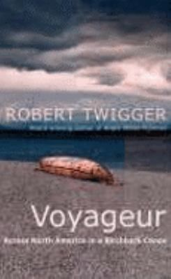 Fifteen years before Lewis and Clarke Scotsman Alexander Mackenzie, looking to open up a trade route, set out from Lake Athabasca in central Northern Canada in search of the Pacific Ocean. Mackenzie travelled by bark canoe and had a cache of rum and a crew of Canadian voyageurs, hard-living backwoodsmen, for company. Two centuries later, in a spirit of organic authenticity, Robert Twigger follows in Mackenzie's wake.
