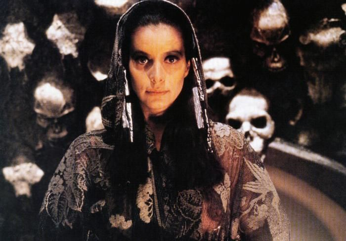 nightbreed movie | NIGHTBREED, Catherine Chevalier, 1990, TM and Copyright ©20th Century ...
