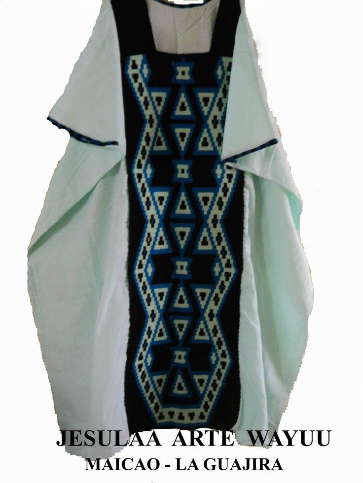 Manta Wayuu