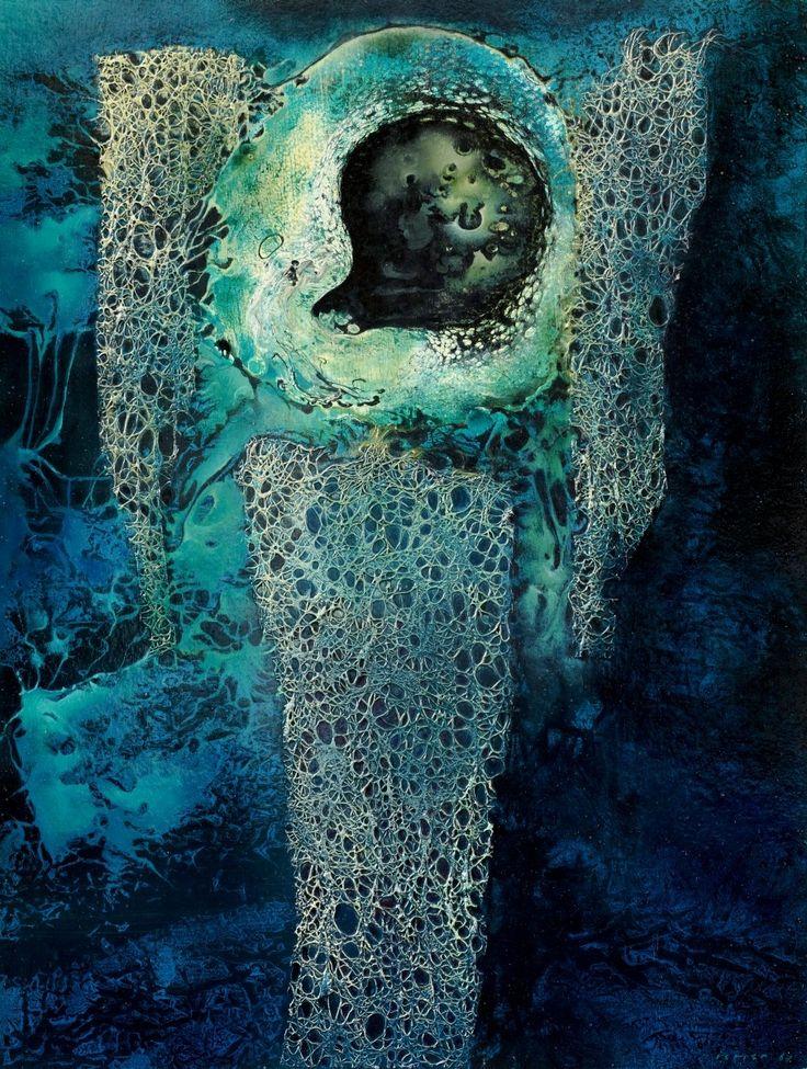 Josef Istler - Painting