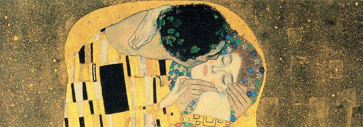Vi racconto il Bacio di Klimt – DidatticarteBlog