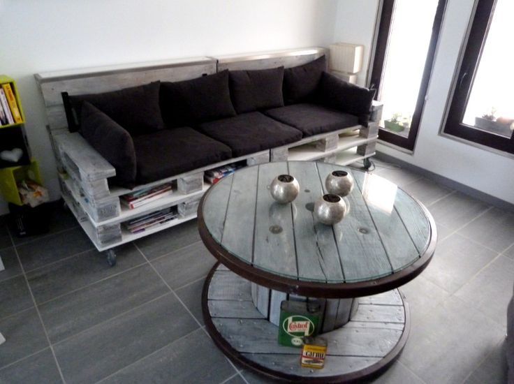 planning diy style diy d?co pallets deco maison pallet tables deco en