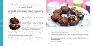 brigadeiro gourmet de chocolate