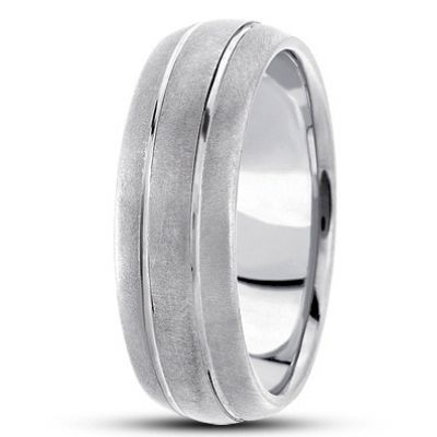 Hill end oxford wedding bands