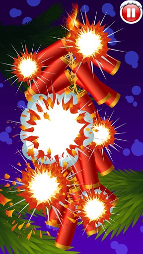 New Year Boom – Make New Year fireworks without fire and smoke in your Smartphone!<br>It's absolutely easy, free and fun to have mini celebrations every day! With this firework arcade your will be a real firework maker. Get fireworks games for free and enjoy fire show in your mobile device.<br>Fire cracker BOOOm!!! And joke and prank app will entertain you and your friends for a long time with different explosions and grenade sounds. <p>Enjoy:<br>- Nice 3D graphics and realistic explosion…