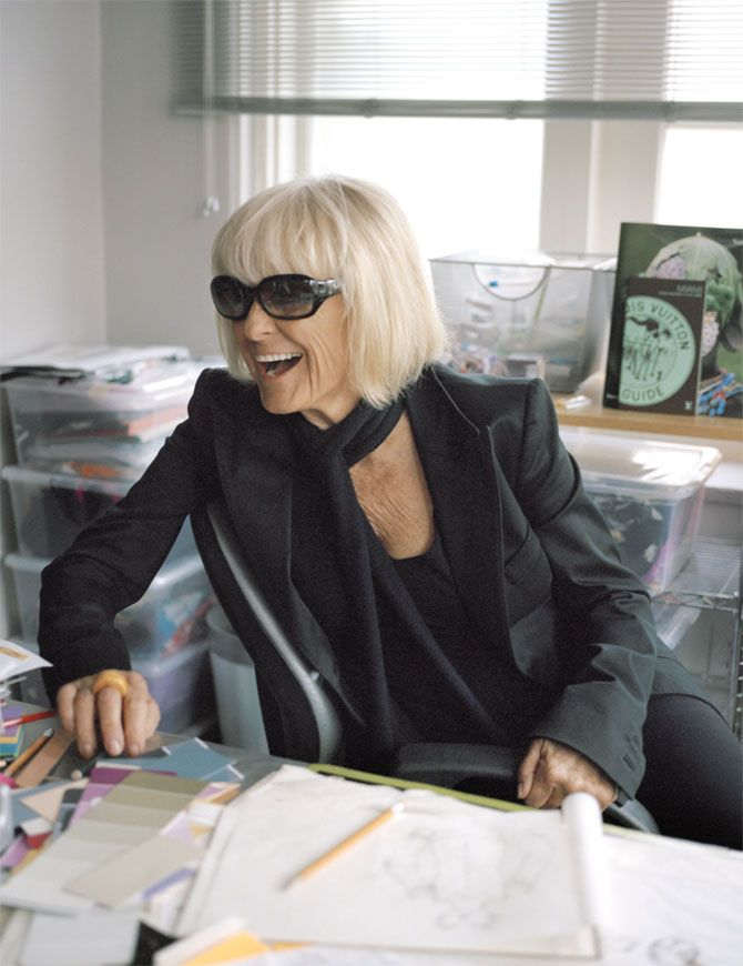 What started as a mail-order business run out of Barbara Hulanicki's flat quickly turned into a cult fashion line in which virtually every piece sold out as soon as it hit the shelf.