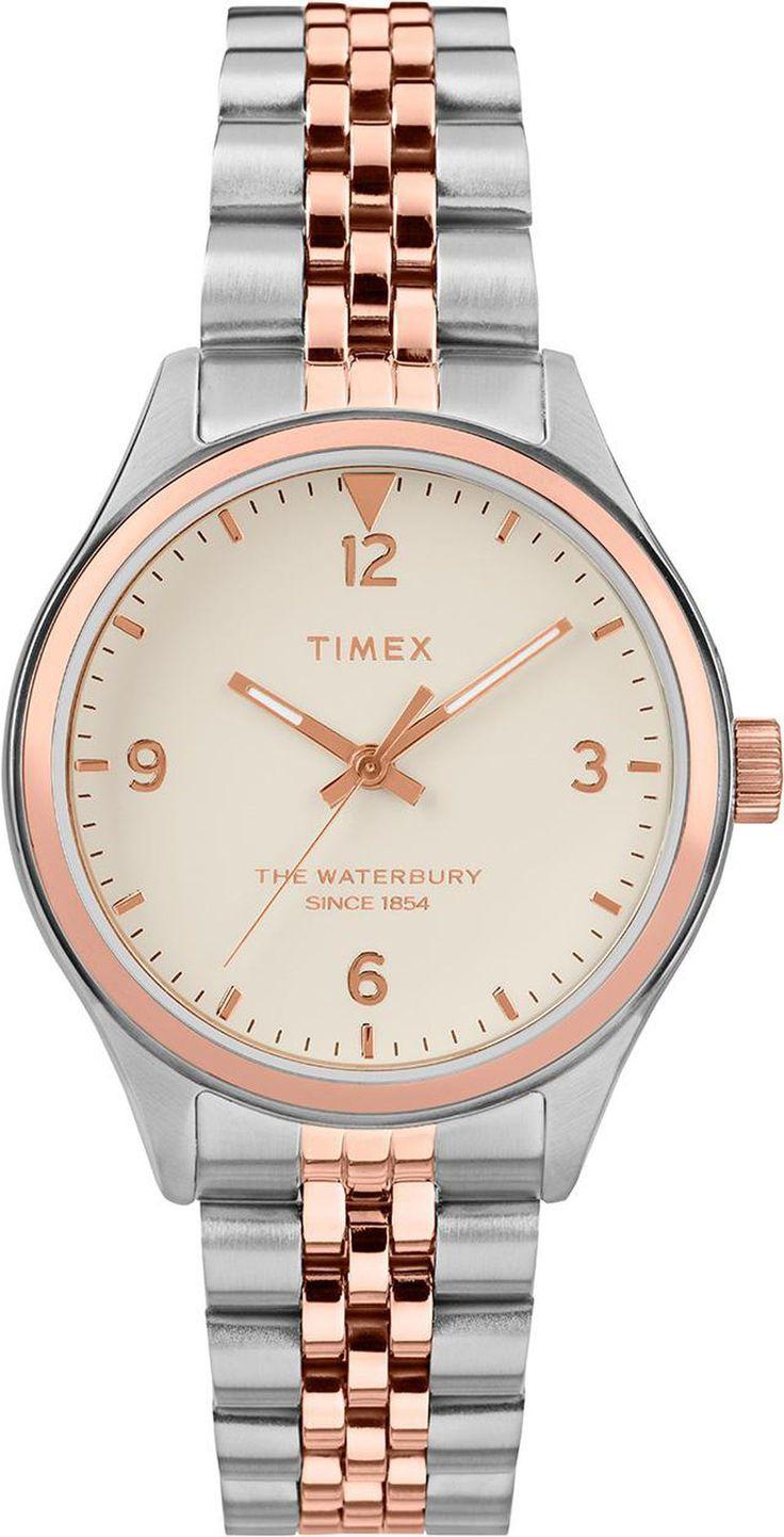 Best Womens Watches Under $500 | Timex watches, Bracelet