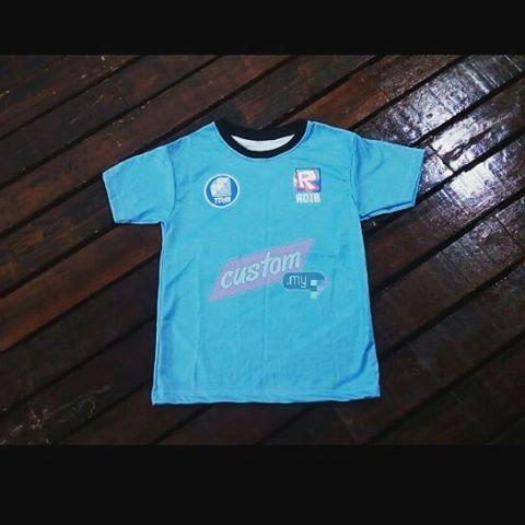 KIDS T-SHIRT FULLPRINT . Anak-anak ingin pakai baju design...